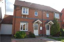 3 bedroom semi detached property to rent in HAROLD WOOD