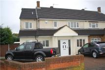 3 bedroom semi detached house to rent in HORNCHURCH