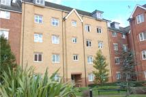 2 bed Flat to rent in Omega Court, London Road...