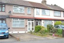 2 bed Terraced house to rent in ROMFORD