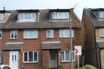 1 bed Flat to rent in HAROLD WOOD