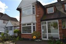 3 bed semi detached property in Gidea Park, ROMFORD