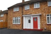 3 bed semi detached property in ROMFORD
