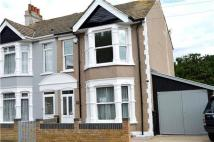 3 bedroom semi detached house to rent in ROMFORD