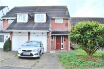 semi detached home in COLLIER ROW