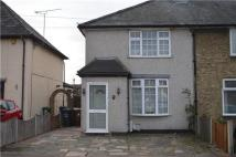 2 bed End of Terrace house to rent in Two bedroom house in...