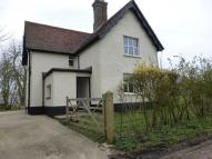 3 bed Detached property in Great Pennys Farmhouse...