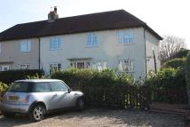 4 bed semi detached home to rent in SHAFTESBURY ROAD EPPING