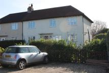 4 bed semi detached property in SHAFTESBURY ROAD EPPING