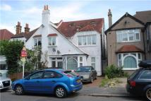 Flat in Norbury Crescent, LONDON...