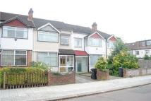 3 bedroom Terraced property to rent in Helmsdale Road, LONDON...