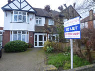 Woodbastwick Road semi detached house to rent