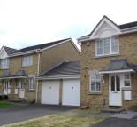 semi detached home in Woldham Road