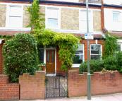 4 bedroom Terraced home to rent in Belmont Road, Beckenham