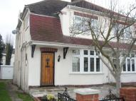 property to rent in Widmore Lodge Road, Bickley, Bromley