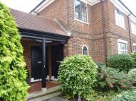 Southend Road Studio apartment to rent