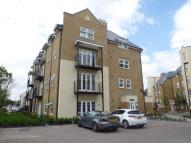 1 bed Flat to rent in Strand House...