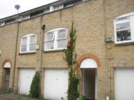 Terraced home in Hayes, Bromley