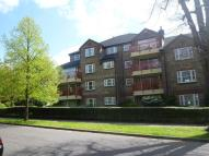 17 Shelbourne Place Flat to rent