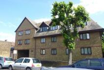 Flat in Richards Court, Beckenham