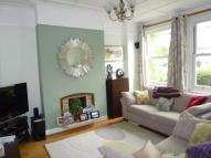 Belmont Road semi detached house to rent