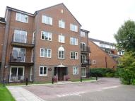 2 bed Ground Flat in Harvest Court, Park Road