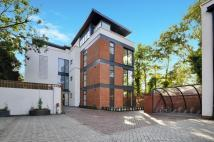 1 bed new Apartment to rent in New Beck Court...