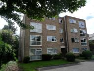 Flat to rent in Westmoreland Road...