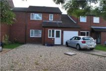 George Dowty Drive Terraced property to rent