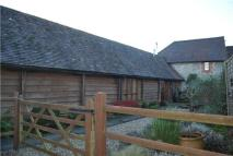 Cottage to rent in The Granary...