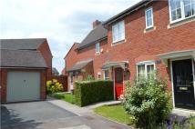 2 bed Terraced house to rent in Musket Close...