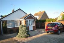 2 bed Detached Bungalow to rent in Orchard Close, Bredon...