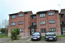 1 bed Flat to rent in Coventry Close...