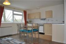 Flat to rent in Mitton Way, TEWKESBURY...