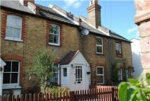 2 bed Terraced home to rent in Sandy Lane, SEVENOAKS...