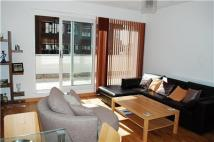 1 bed Flat in Canon Court, Manor Road...