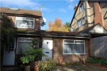 1 bedroom Maisonette in Hawthorn Road...