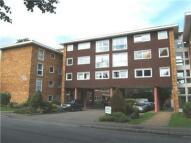 Flat to rent in Malden Road, Wallington...
