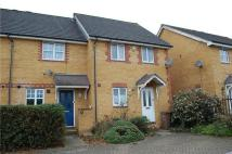 3 bed semi detached house in Bakers Gardens...