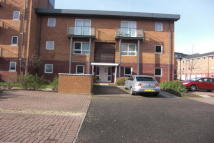 Flat to rent in Cwrt Afon, Llanelli