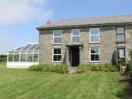 4 bed semi detached house in Farmhouse, Redruth...