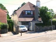 5 bed semi detached home in The Park, Penryn. TR10