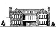 new development in Treworrian Manor, Zelah...