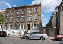 Davenant Road Flat for sale