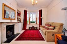 5 bedroom Terraced property in St Georges Avenue...