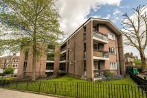 Lupton Street Flat to rent