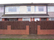 Terraced house for sale in Cropton Close, Redcar...