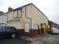 Garage for sale in Lord Street, Redcar, TS10