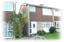 3 bedroom Terraced house in Woodgate Park, Woodgate...