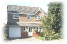 Detached property in Lime Avenue, Westergate...